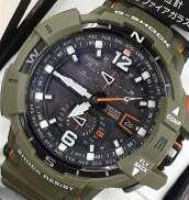 G-SHOCK クォーツ・アナログ腕時計 CASIO