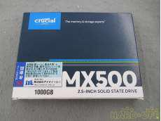 SSD|Crucial