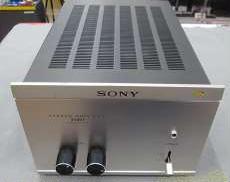 パワーアンプ(トランジスター)|SONY
