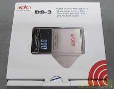 針圧計|ORTFON