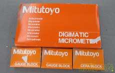 測定器 MITSUTOYO