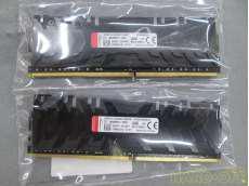DDR4 KINGSTON TECHNOLOGY