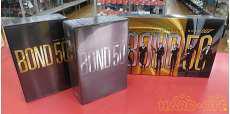 洋画「007」製作50周年記念版 BD-BOX|20世紀フォックス