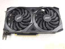 GeForce RTX 3060 Ti VENTUS 2X OC|MSI