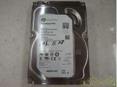 内蔵型HDD3.5インチ 2TB SEAGATE