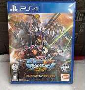機動戦士ガンダム EXTREME VS マキシブーストON バンダイナムコエンターテインメント