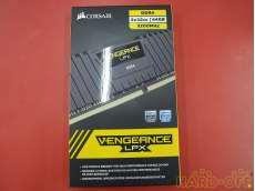 PC4-25600/DDR4-3200 64GB 32GB×2|CORSAIR