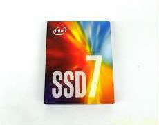 内蔵型SSD2TB [未開封品] INTEL