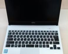 ノートパソコン|FUJITSU