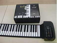 ロールピアノ SMALY