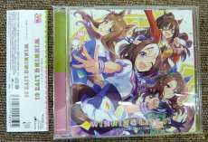 アニメ系CD|バンダイナムコアーツ