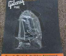 トラスロッドカバー|GIBSON
