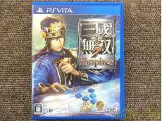 PlayStation Vita|コーエーテクモゲームス