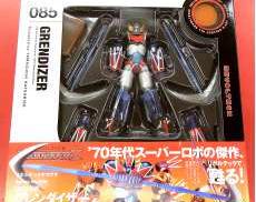 スーパーロボット KAIYODO