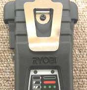 充電式ヒートジャケット/ベスト用アクセサリー|RYOBI