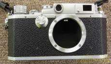 35mmフォーカルプレーンシャッター式カメラ|CANON