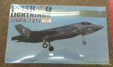 F-35B ライトニングII|フジミ模型株式会社