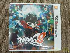 3DSソフト|ATLUS
