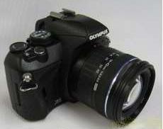 デジタル一眼レフカメラ OLYMPUS