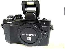 ミラーレス一眼カメラ|OLYMPUS