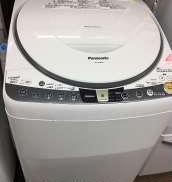 8kg全自動洗濯機 PANASONIC