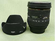 24-70mm F2.8 EX DG HSM|SIGMA