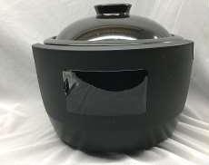 土鍋炊飯器|SIROCA