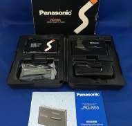 ステレオカセットプレーヤー PANASONIC