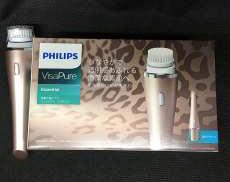 電動式洗顔ブラシ ビザピュア フィリップス