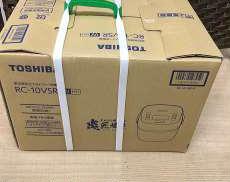 [未使用品]5合IH炊飯器|TOSHIBA