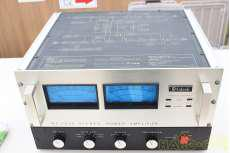 パワーアンプ(トランジスター) MCINTOSH