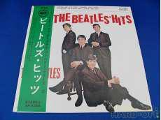 ビートルズ・ヒッツ|Apple Records