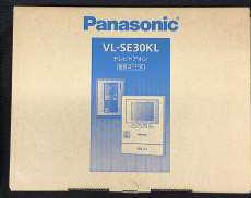 [未使用品]テレビドアホン|PANASONIC