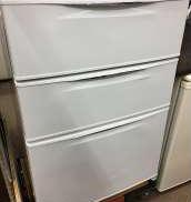 冷凍冷蔵ストッカー AQUA