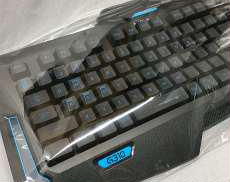 Logicool ゲーミングキーボード LOGICOOL