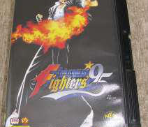 THE KING OF FIGHTERS 95 SNK