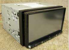 ワイド7インチ2DINナビ FM/AM/CD/USB/BT CLARION