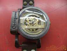 自動巻き腕時計 DEDEGUMO