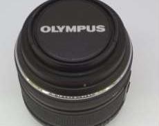 標準ズームレンズ OLYMPUS