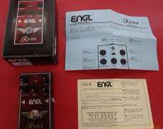 歪み系エフェクター|ENGL