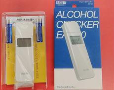 アルコールチェッカー|TANITA