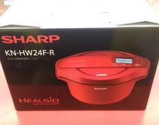 自動調理鍋|SHARP