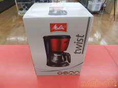コーヒーメーカー・ジューサー|Melitta