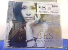 ALL SINGLES BEST THANX 10th ANNIVERSARY|