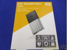 USB3.0/2.0接続外付けSSD|WESTERN DIGITAL