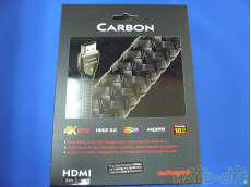 HDMIケーブル HDCP2.2対応 audioquest