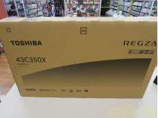 43インチ液晶テレビ|TOSHIBA