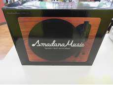 レコードプレーヤー|AMADANA