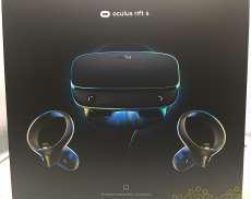 VRゴーグル・VRヘッドセット|OCULUS