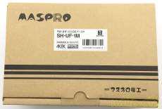 AVアクセサリ関連|MASPRO